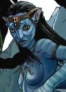 Sex revelations of Avatar - true Pandora hardcore