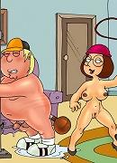 Perverted Family Guy